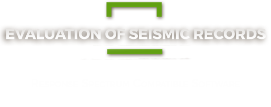 Evaluation-of-Seismic-Records