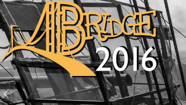 8-10 August – The Istanbul Bridge Conference 2016 / IBridge